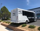 Used 2018 Ford E-450 Mini Bus Limo Goshen Coach - Las Vegas, Nevada - $65,000
