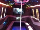 2005, Ford, Mini Bus Limo, Krystal