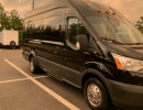 2017, Ford, Van Shuttle / Tour, Ford