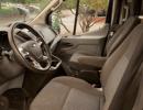 Used 2017 Ford Van Shuttle / Tour Ford - Santa Rosa Beach, Florida - $31,900