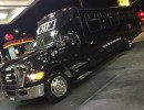 2008, Ford, Mini Bus Shuttle / Tour, Glaval Bus