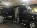 Used 2008 Ford F-650 Mini Bus Shuttle / Tour Glaval Bus - NORTH HILLS, California - $31,900
