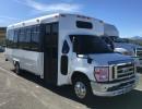 Used 1998 Ford E-450 Mini Bus Limo  - NORTH HILLS, California - $15,500