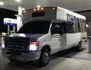 1998, Ford, Mini Bus Limo