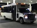 Used 1998 Ford E-450 Mini Bus Limo  - NORTH HILLS, California - $10,500