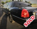 Used 2007 Lincoln Sedan Stretch Limo Tiffany Coachworks - Houston, Texas - $12,900