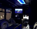Used 2009 Ford Mini Bus Limo  - Seffner, Florida - $22,000