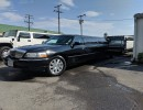 2004, Lincoln, Sedan Limo, Executive Coach Builders