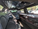 Used 2004 Lincoln Sedan Limo Executive Coach Builders - Leesburg, Virginia - $6,500