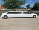 2013, Chrysler, Sedan Stretch Limo