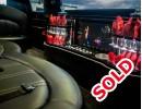 Used 2017 Lincoln Sedan Stretch Limo Executive Coach Builders - St louis, Missouri - $82,500