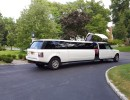 Used 2007 Land Rover SUV Stretch Limo Top Limo NY - melville, New York    - $33,560