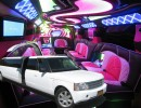 2007, Land Rover, SUV Stretch Limo, Top Limo NY