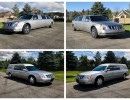 2007, Cadillac, Funeral Hearse, Accubuilt