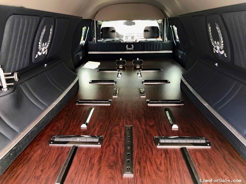 Used 2007 Cadillac Funeral Hearse Accubuilt - Post Falls, Idaho - $14,000