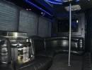 Used 2007 GMC Mini Bus Limo Federal - Fontana, California - $32,995