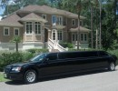 Used 2011 Chrysler Sedan Stretch Limo Imperial Coachworks - Guyton, Georgia - $29,500
