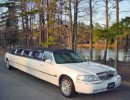 2006, Lincoln, Sedan Stretch Limo, Westwind