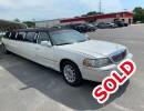 Used 2006 Lincoln Sedan Stretch Limo Westwind - CHARLOTTE, North Carolina    - $16,000