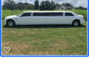 2007, Chrysler, Sedan Stretch Limo, Imperial Coachworks