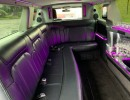 Used 2014 Lincoln Sedan Stretch Limo Royal Coach Builders - PORT CHESTER, New York    - $45,000