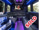Used 2017 Mercedes-Benz Van Limo Grech Motors - plymouth, Michigan - $76,000