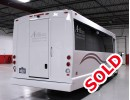 Used 2016 Ford Motorcoach Limo Tiffany Coachworks - $68,000