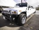 2006, Hummer, SUV Stretch Limo, Krystal