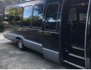 Used 2007 Ford E-450 Mini Bus Limo Diamond Coach - Baton rouge, Louisiana - $19,900