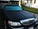 2011, Lincoln Town Car, Sedan Stretch Limo, Krystal