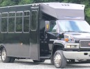 2007, GMC, Mini Bus Shuttle / Tour, Federal