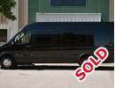Used 2013 Mercedes-Benz Van Limo First Class Customs - Fontana, California - $58,995