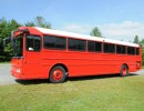 2005, Thomas Bus, Mini Bus Shuttle / Tour, Thomas