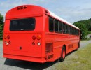 Used 2005 Thomas Bus Mini Bus Shuttle / Tour Thomas - Banner Elk, North Carolina    - $15,995