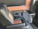 New 2017 Mercedes-Benz Van Shuttle / Tour LA Custom Coach - Oaklyn, New Jersey    - $105,450