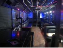 Used 2008 Freightliner Mini Bus Limo , New Jersey    - $110,000