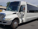 2008, International, Motorcoach Limo