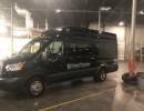 Used 2016 Ford Van Shuttle / Tour  - Atlanta, Georgia - $27,500