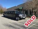 2005, Hummer, SUV Stretch Limo, Legendary
