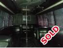 Used 2000 Ford Mini Bus Limo Krystal - BALDWIN PARK, California - $20,500
