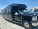 2000, Ford, Mini Bus Limo, Krystal