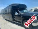 2000, Ford, Mini Bus Limo, Krystal