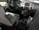 Used 2015 Ford Mini Bus Shuttle / Tour Tiffany Coachworks - Des Plaines, Illinois - $72,000