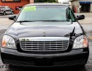 Used 2001 Cadillac Funeral Limo Superior Coaches - JACKSON, Michigan - $14,995