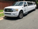 Used 2008 Ford SUV Stretch Limo Tiffany Coachworks - Austin, Texas - $18,000
