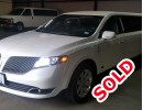 Used 2014 Lincoln MKT Sedan Stretch Limo Royal Coach Builders - Stafford, Texas - $45,500