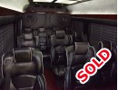 Used 2014 Mercedes-Benz Van Shuttle / Tour First Class Customs - Fontana, California - $49,995