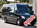 2014, Mercedes-Benz, Van Shuttle / Tour, First Class Customs