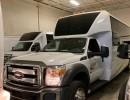 Used 2015 Ford F-550 Motorcoach Limo Grech Motors - pontiac, Michigan - $83,000