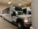 2015, Ford, Motorcoach Limo, Grech Motors
